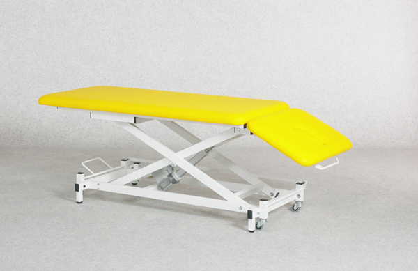 therapieliege modell xs elektrisch basisliege. Black Bedroom Furniture Sets. Home Design Ideas